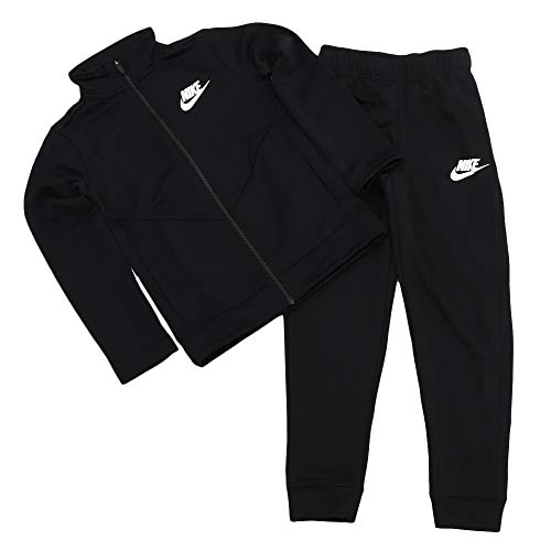 Nike B NSW Core TRK Ste Ply Futura Long Sleeve Top, kinderen